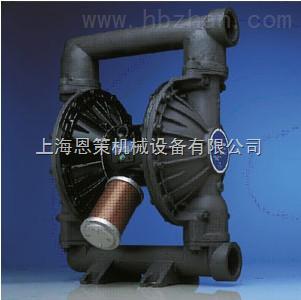 弗尔德VERDER气动隔膜泵