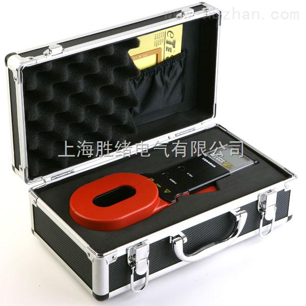 钳形接地电阻测试仪ETCR2100C+