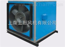 消防高温排烟轴流风机;HTF(A)-X消防高温排烟轴流风机