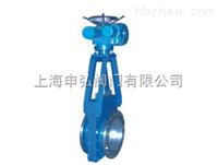 WFZ电动矿浆阀