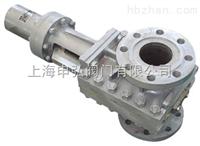 ZSK系列耐磨组合式矿浆阀