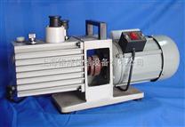 真空泵2XZ-1,第三代新型,直联旋片式