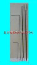 S型标准皮托管APS-10-2500靠背管 φ10×2500mm防堵型皮托管
