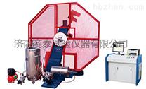 商泰廠家直供 全自動超低溫衝擊試驗機-全封閉網式-液氮製冷