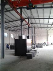 陕西医疗废水处理设备生产厂家