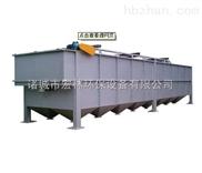 平流式溶气气浮设备-推荐产品