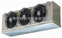 佳锋冷凝器:并联机组冷量不足案例