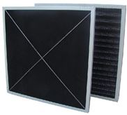 供应南平活性炭空气过滤器