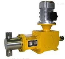 计量泵-J-ZR系列柱塞式计量泵