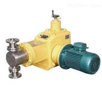 计量泵-2J-X系列柱塞式计量泵