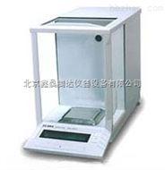 电子分析天平FC-204型200g/0.1mg