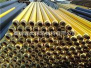 暖气管道保温材料的操作说明 预制保温发泡管的实际价格