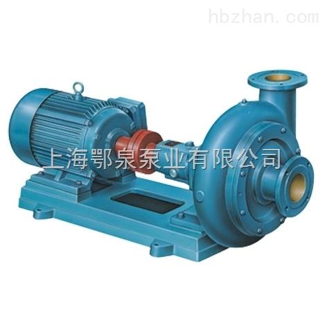污水泥浆泵|单级单吸泥浆泵