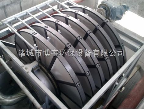 甘肃ZP型纤维转盘过滤器 优质品质