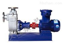 CYZ-AP不锈钢自吸油泵