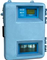 CL17哈希CL17余(总)氯分析仪54400-01
