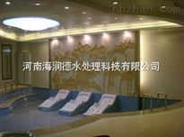 鄭州游泳池水處理設備