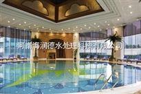 青岛泳池水处理设备价格