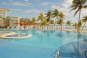 郑州泳池水循环设备厂家制造
