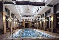 鄭州游泳池水處理設備廠家