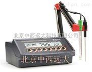 专业型pH计/电导计/离子计 型号:ZXKJ-HI-2221库号:M168
