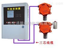 固定式氧氣氣體報警器特點|氧氣泄漏探測器生產廠家電話