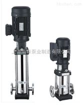 CDLF立式不鏽鋼多級泵