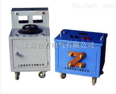 xdd-500a系列大电流发生器
