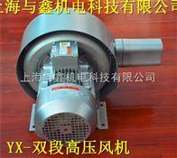 YX-82S-1-5.5kw高压风机