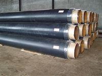 n125三亚市预制直埋保温管供应