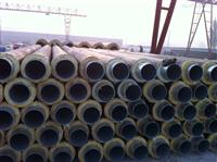 n150贺州市预制直埋保温管供应