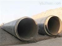 n159克拉玛依市预制直埋保温管供应