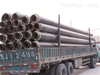 n32海南市预制直埋保温管供应