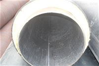 n100六盘水市预制直埋保温管供应