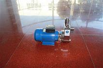 LQFZ不锈钢自吸式耐腐蚀泵