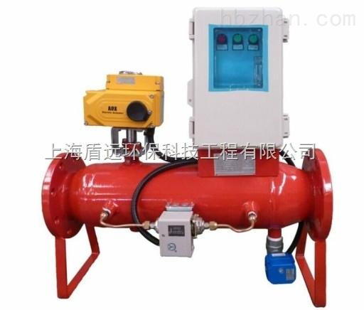 DQZPG-Ⅰ电动式自动排污过滤器