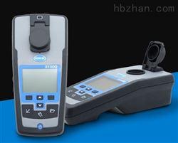 哈希2100Q便携式浊度仪标准配置装