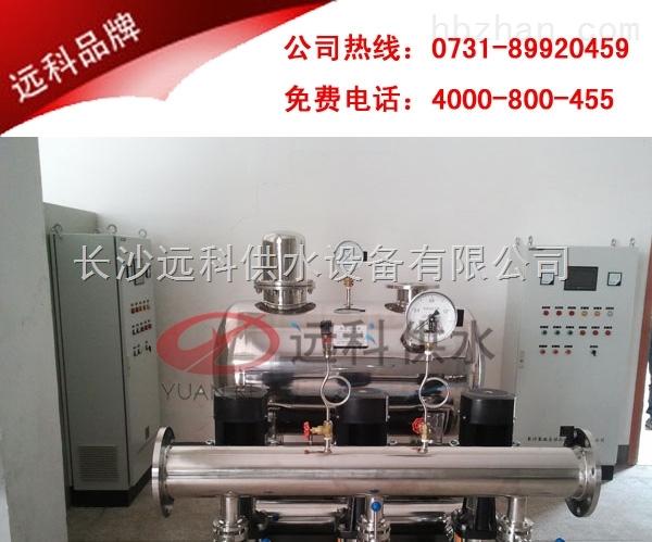 连云港变频恒压供水设备创新变频水泵