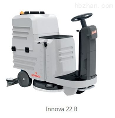 Innova 22 B意大利高美驾驶式全自动洗地机