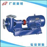 PWPW污水泵