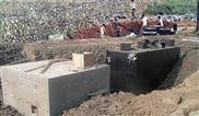 兰州地埋式一体化农村城市污水处理设备详情