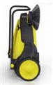 貴陽凱馳多功能手推式掃地機吸塵清掃車