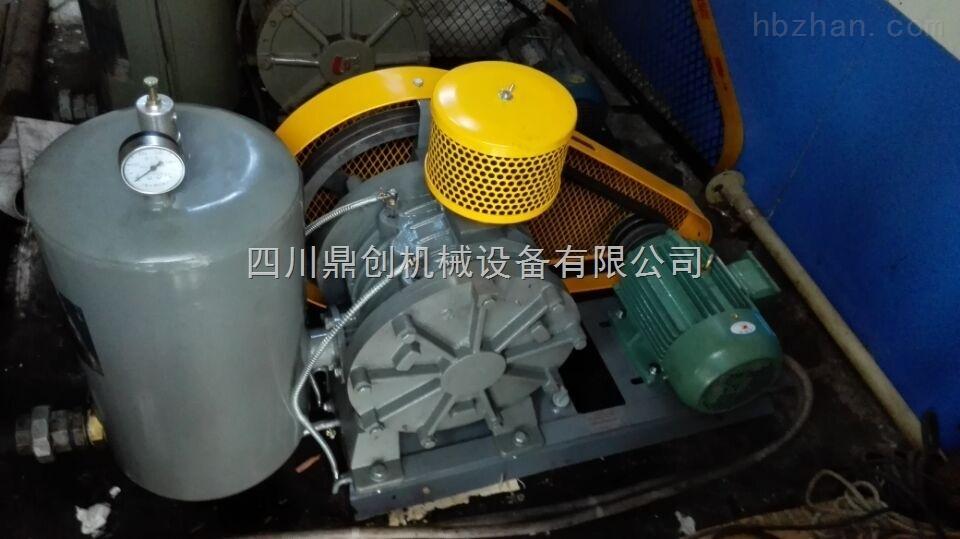 回转式风机-供求商机-四川鼎创机械设备有限公司