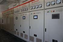 三钢烧结球团厂尾气处理(湿式电除尘脱硫)保证达标