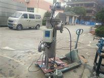 电刷式DQDS-L125全自动自清洗过滤器