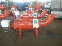 DQDS-L-300新疆灌溉用水过滤全自动自清洗过滤器