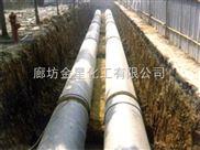 预制聚氨酯保温材料储存操作