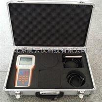 土壤電導率/鹽分測試儀 SCY-EC