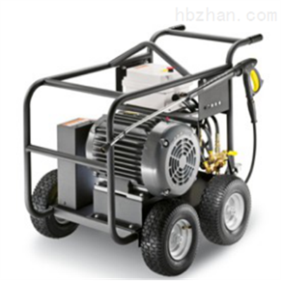 FS 21/35 B E富森汽油式超高压清洗机