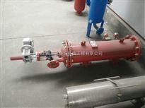 DQDX-300电动吸允式自清洗过滤器